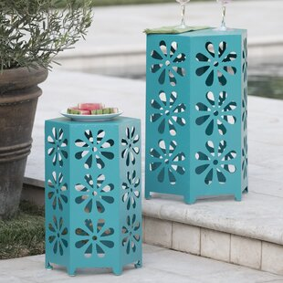 Antwon Side Table (Set of 2)