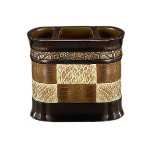 Reviews Beesley Toothbrush Holder ByWorld Menagerie
