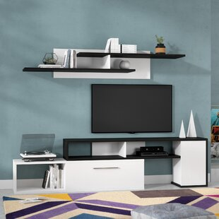 Dufrene Entertainment Center for TVs up to 48