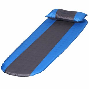 Pomona 1cm Air Bed By Symple Stuff