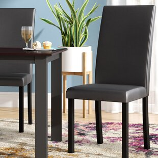 Alexandra Parsons Chair (Set of 4) Latitude Run
