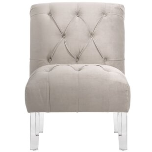Hollon Slipper Chair by Mercer41
