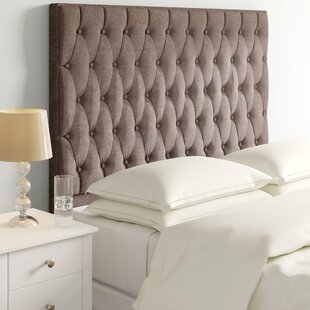 Bolsover Upholstered Headboard By Fairmont Park