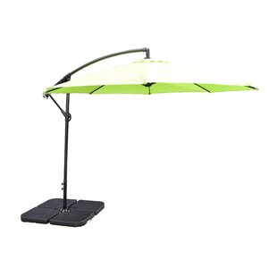 Oakland Living 10' Cantilever Umbrella