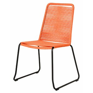Barclay Stacking Patio Dining Chair (Set Of 2)