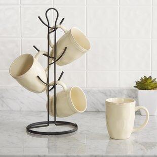 Wayfair Basics™ Wayfair Basics Large Mug Tree