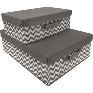 Compare & Buy Fabric Basket ByEbern Designs