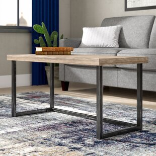 Adalheid Parquet Coffee Table