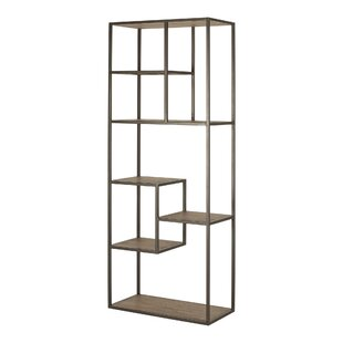 Rishaan Bookcase by Union Rustic