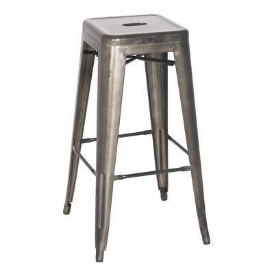 Outdoor Bar Stools You Ll Love Wayfair