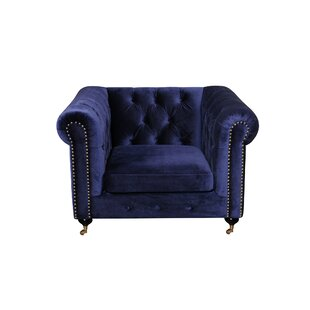Claire Chesterfield Chair