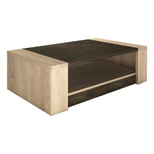 Karolyn Coffee Table With Storage By Metro Lane