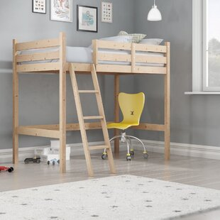 Dorset Mid Sleeper Bed By Just Kids