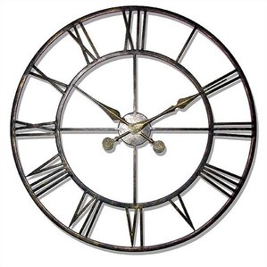 Oversized Wall Clocks Youll Love Wayfair