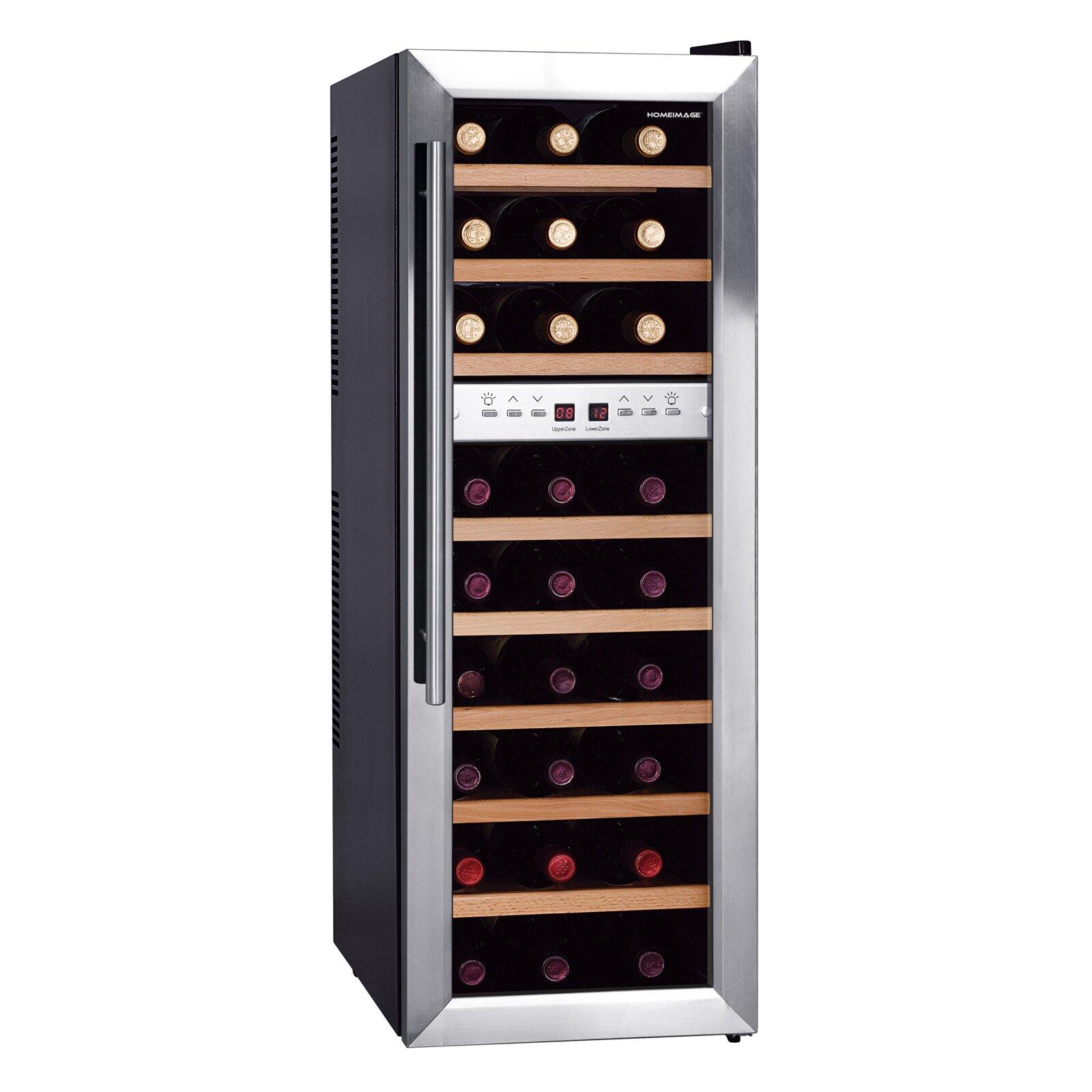 Modern Wine Refrigerators   AllModern
