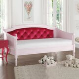 Lehn Twin Daybed by Rosdorf Park
