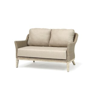 Cora Garden Sofa With Cushions By Kettler UK