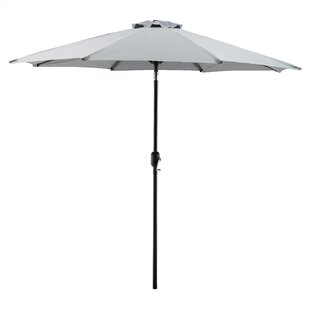 Breakwater Bay Georgiana 9' Market Umbrella