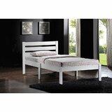 Achante Twin Standard Bed by Ebern Designs