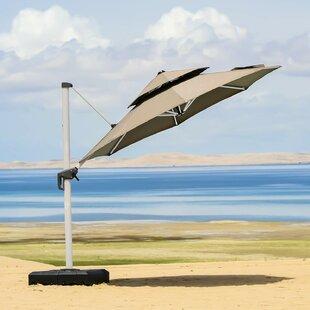 Felipe 3.6m Cantilever Parasol By Freeport Park
