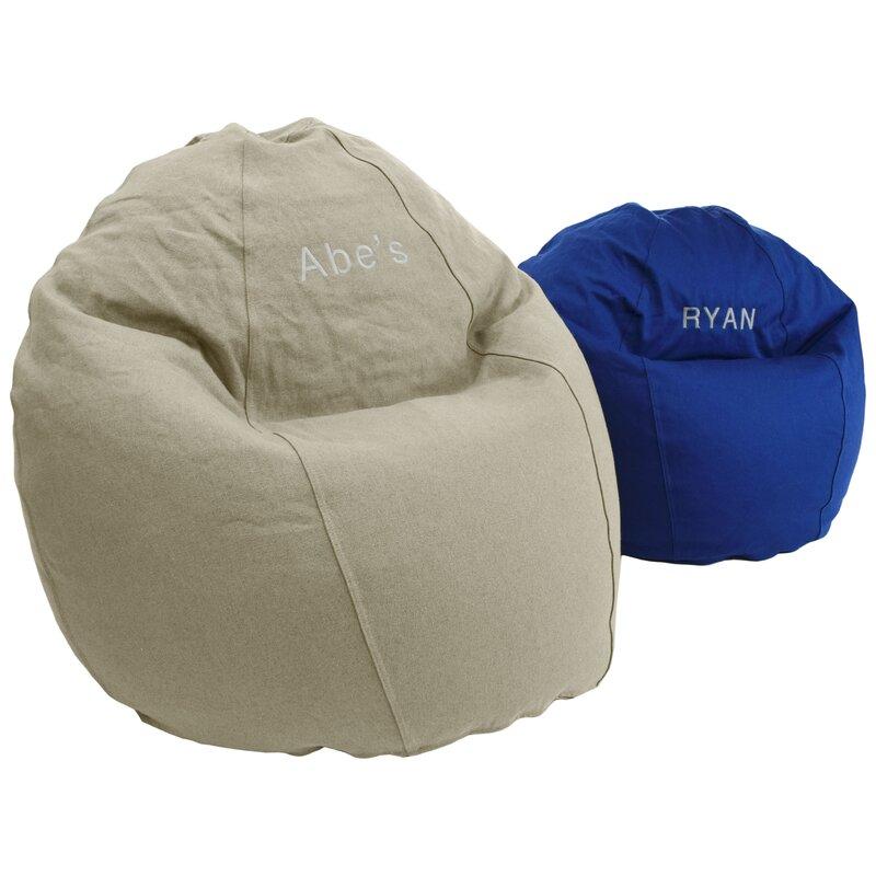 Comfy Bean Bag Chair