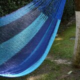 Yuliya Afternoon Breeze Camping Hammock