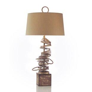 36.5 Buffet Lamp