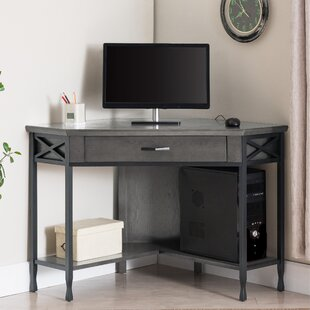 Caywood Computer Desk by Charlton Home Today Sale Only