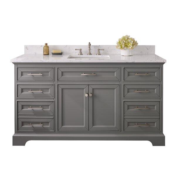 Charcoal Gray Bathroom Vanity Wayfair