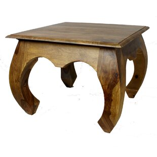 Ginger Handmade Opium Design Coffee Table By Bay Isle Home