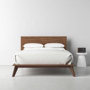 Modern Contemporary Platform Bed For Men Allmodern