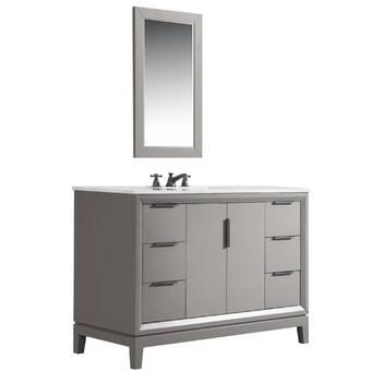 Allmodern Perego 30 Single Bathroom Vanity Set Reviews Wayfair