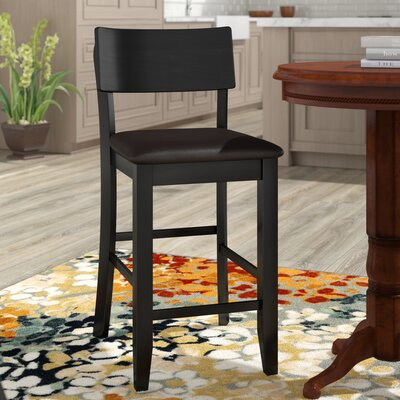 Full Back Counter Height Bar Stools You Ll Love In 2019