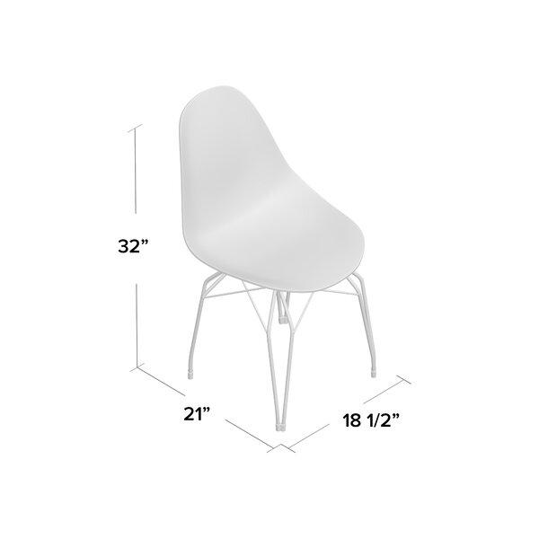 Wrought Studio Orear Diamond Dining Chair Wayfair