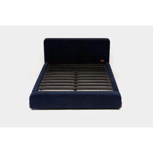 UP Upholstered Platform Bed by ARTLESS
