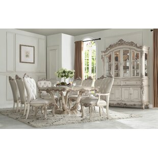 9 Piece House Of Hampton Kitchen Dining Room Sets You Ll Love In 2021 Wayfair