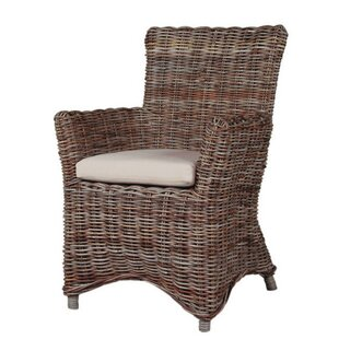 Key Largo Arm Chair by Furniture Classics