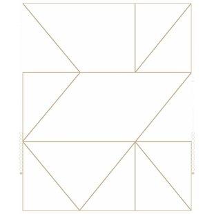 Geometric Wallpaper Pattern Wallpaper