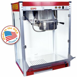 16 Oz. Theater Pop Popcorn Machine