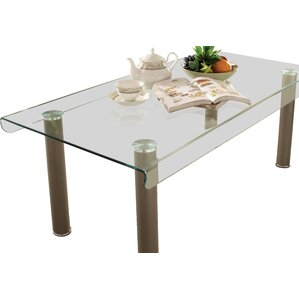 Hoedus Coffee Table by Orr..