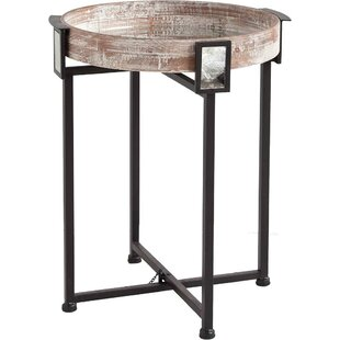Clarendon Tray Table by Mistana