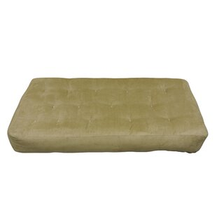 10 Cotton Chair Size Futon Mattress