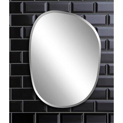 Asymmetrical Mirror Wayfair
