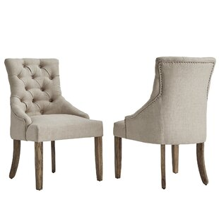 Agnes Side Chair (Set Of 2) by Lark Manor #1