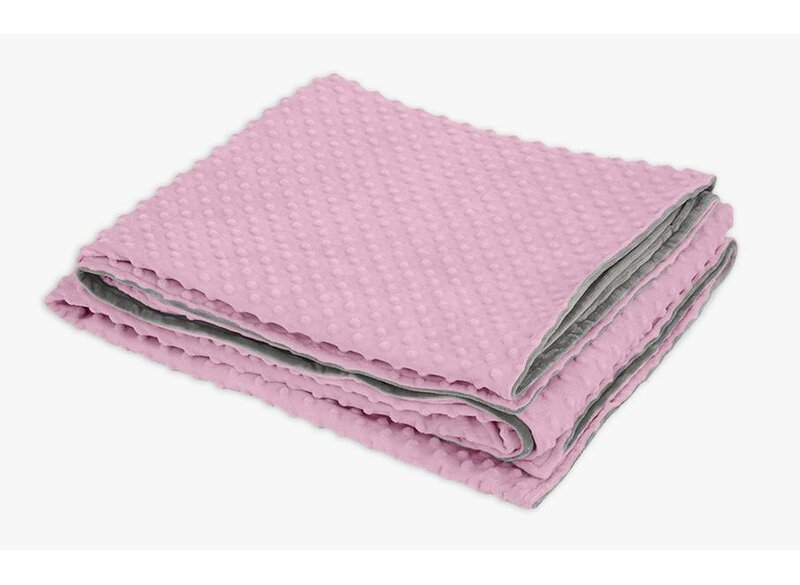 Weighted Amedee Premium Anti Anxiety Cotton Blanket