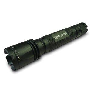 Black LED Flashlight By Freeport Park