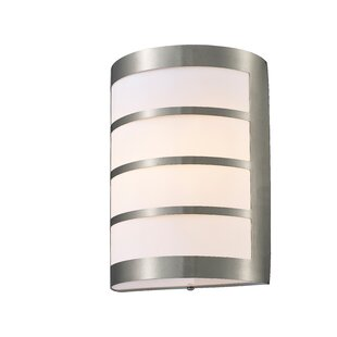 Clayton Outdoor Sconce Image