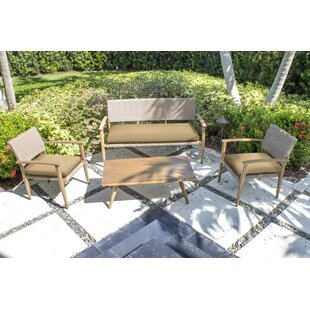 Brinwood 4 Piece Multiple Chairs Seating Group