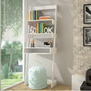 Oakes Ladder Bookcase