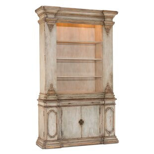 Jacaranda Standard Bookcase